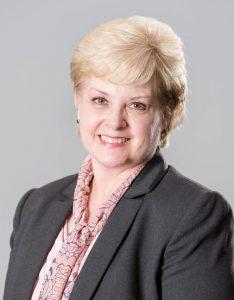 Bonnie Scherry