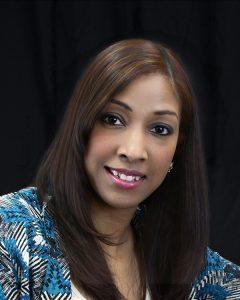 Eleesha Martin