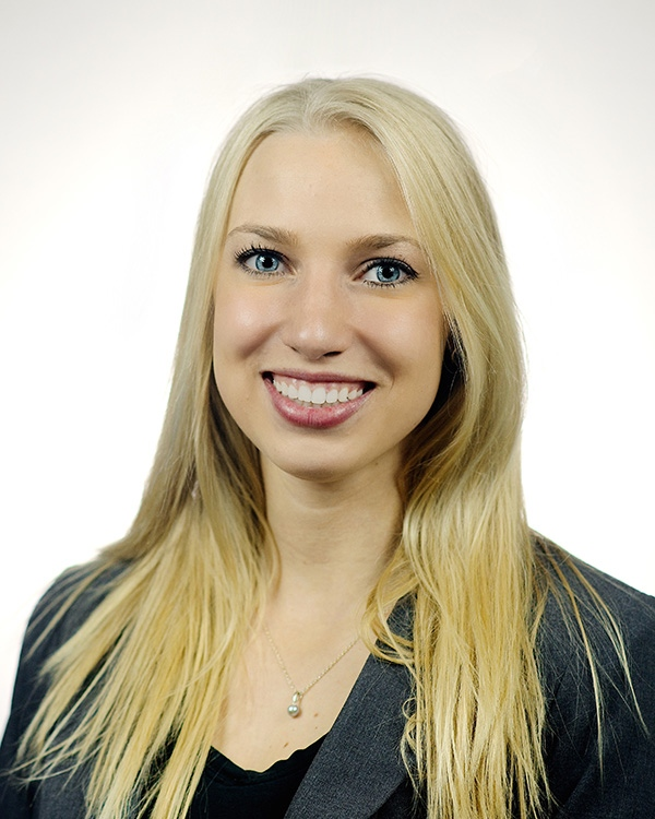 Olivia Curtis, Wellness Specialist, G&A Partners