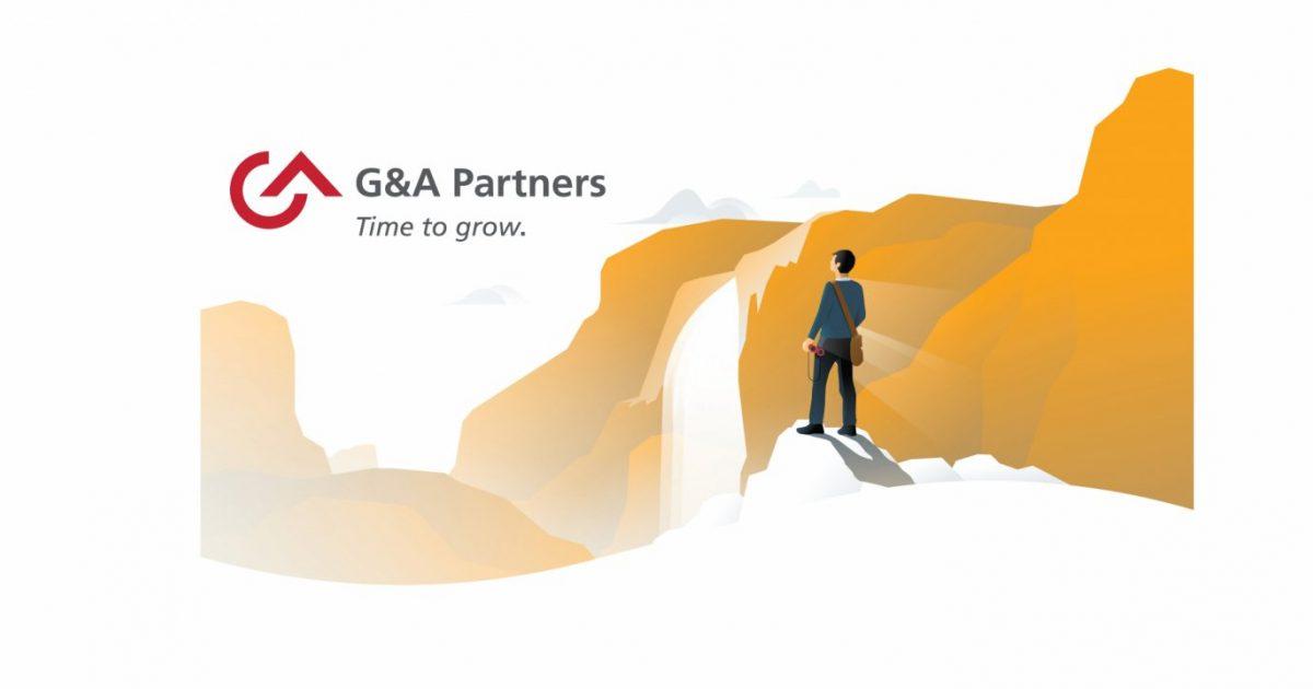 g&a partners login